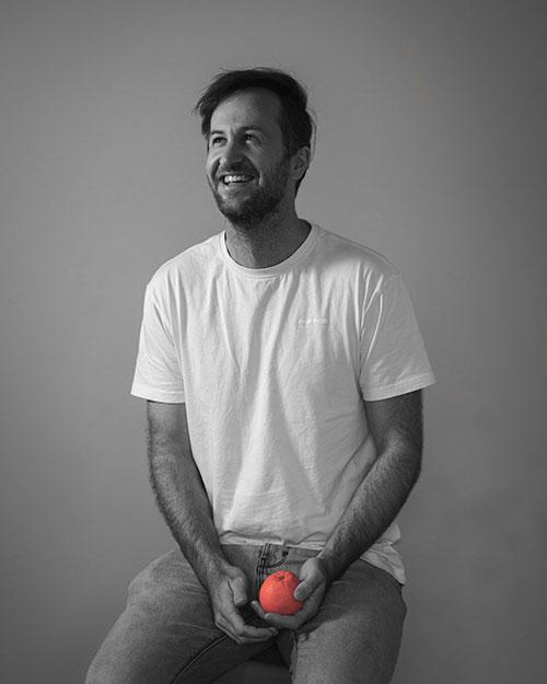 Shaun Maxton - content team leader